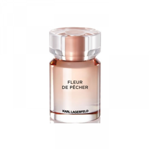 Karl Lagerfeld Fleur de Pêcher Eau De Parfum Spray 50ml
