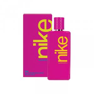 Nike Pink Woman Eau De Toilette Spray 100ml