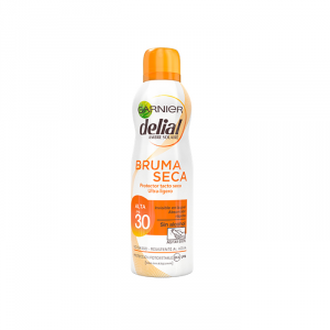 Delial Dry Protect Spray Nebulizzatore Spf30 200ml