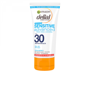 Delial Sensitive Advanced  Crema Protettiva Viso E Collo Spf30 50ml
