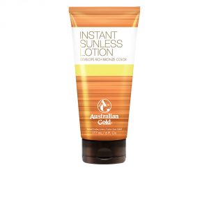 Australian Gold Instant Sunless Lotion 177ml