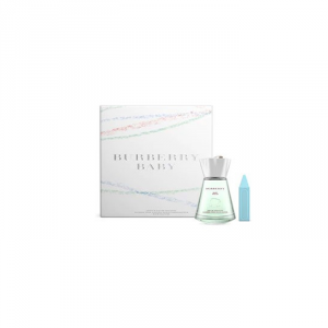 Burberry Baby Touch Eau De Toilette Spray Alcohol Free 100ml Set 2 Parti 2017