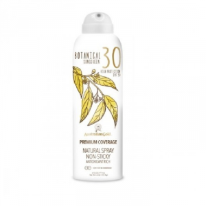 Australian Gold Botanical Spf30 Continuous Spray 177ml