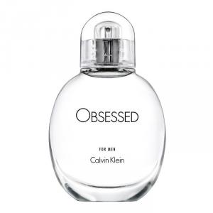 Calvin Klein Obsessed For Men Eau De Toilette Spray 125ml