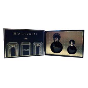 Bvlgari Goldea Roman Night Eau De Parfum Spray 50ml Set 2 Parti 2017
