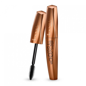 Rimmel London Wonderfull With Argan Mascara 001