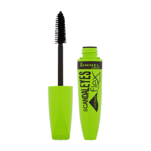 Rimmel London Scandaleyes Lycra Flex Mascara 001