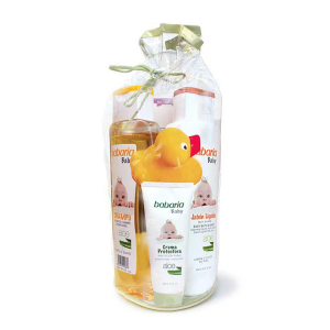 Babaria Baby Aloe Shampoo 600ml Set 5 Parti