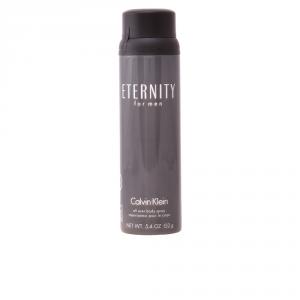 Calvin  Klein Eternity For Men Spray Per Il Corpo 165ml