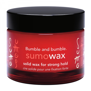 Bumble And Bumble Sumo Wax Solido Wax For Strong Hold 50ml