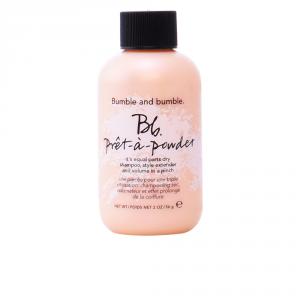 Bumble And Bumble Prêt A Powder Shampoo Secco 56gr