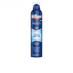 William Expert Fresh Control 48h Deodorante Spray 48h 200ml