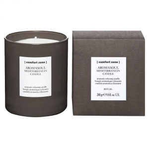 Comfort Zone Aromasoul Mediterranean Candle 280g