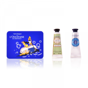 L'Occitane Crèmes Mains Duo Set 2 Parti 2017