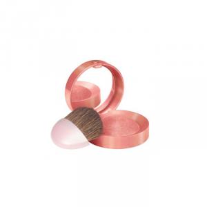 Bourjois Little Round Pot Blush 16 Rose Coup De Foudre