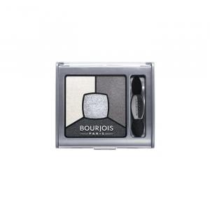 Bourjois Palette Smoky Stories 01 Grey And Night