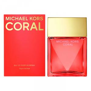 Michael Kors Coral Eau De Parfum Spray 50ml