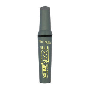 Rimmel London Volume Shake Mascara 001 Black