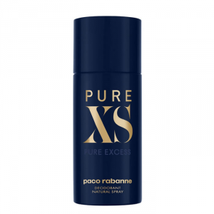 Paco Rabanne Pure Xs Deodorante Spray 150ml
