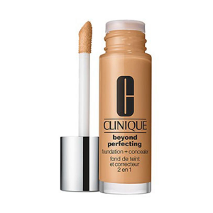 Clinique Beyond Perfecting Foundation And Concealer 16 Toasted 30ml