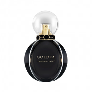 Bvlgari Goldea The Roman Night Eau De Parfum Spray 50ml