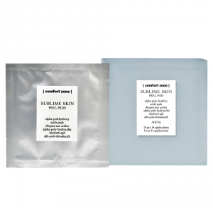 Comfort Zone Sublime Skin Peel Pad 14 Unitá