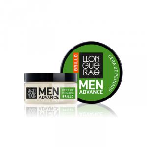 Llongueras Men Advanced Brillo Wax Hair 85ml