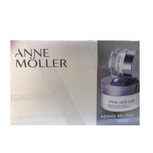 Anne Möller Adn 40 Belage Regenerative Cream Normal Skin 50ml Set 2 Parti 2017