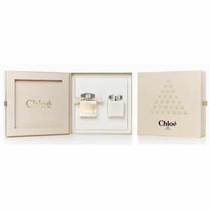 Chloé Eau de Parfum Spray 50ml Set 2 Parti 2017