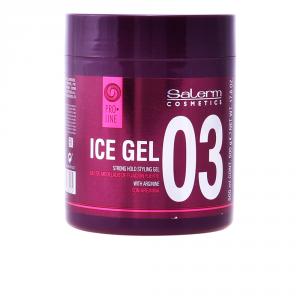 Salerm Cosmetics Proline Ice Gel 03 500ml