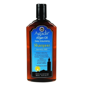 Agadir Argan Oil Shampoo Daily Volumizing 366ml
