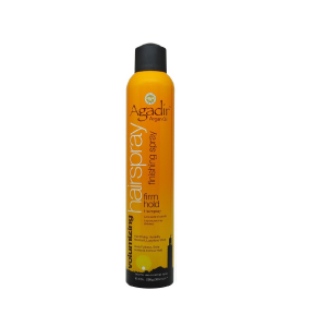 Agadir Argan Oil Aerosol Hair Spray 365ml