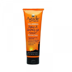 Agadir Argan Oil Volumizing Styling and Sculpting Gel 59.2ml