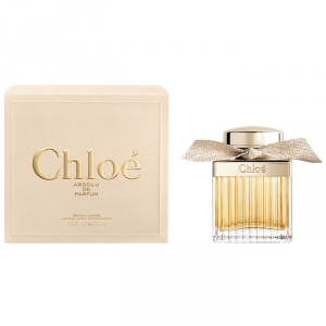 Chloé Absolu De Parfum Spray 75ml Edizione Limitata 2017