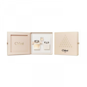 Chloé Eau de Parfum Spray 75ml Set 3 Parti 2017
