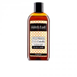 Nuguela & Sulé Premium Shampoo Estratto Di Cipolla 250ml