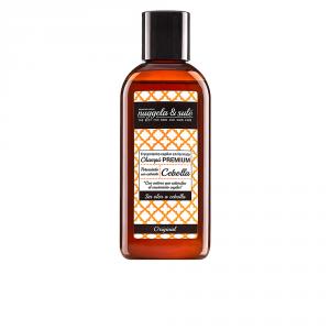 Nuggela & Sulé Premium Shampoo Estratto Di Cipolla 100ml