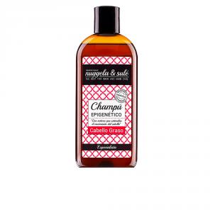Nuggela & Sulé Epigenetico Shampoo Capelli Grassi 250ml