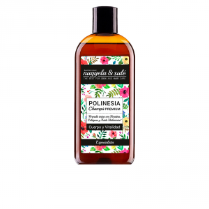 Nuggela & Sulé Polinesia Shampoo Keratin 250ml