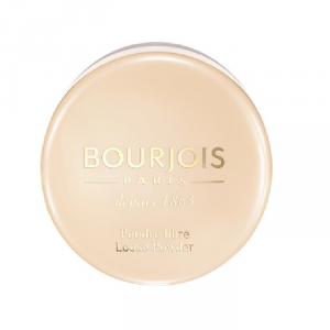 Bourjois Loose Powder 03 Golden