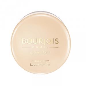 Bourjois Loose Powder 02 Rose Rosy