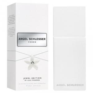 Angel Schlesser Femme Jewel Edition Eau De Toilette Spray 100ml