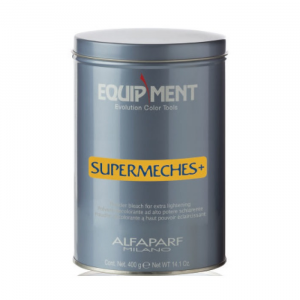 Alfaparf Milano Equipment Supermeches+ Powder Bleach 400g