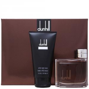 Dunhill London Man Eau De Toilette Spray 75ml Set 2 Parti 2017