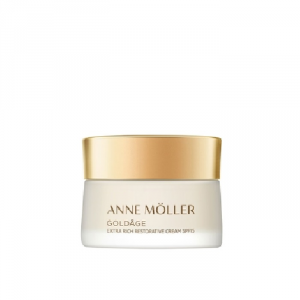 Anne Möller Goldage Extra Rich Restorative Cream SPF15 50ml