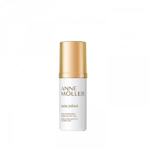 Anne Möller Goldage Serum In Oil 30ml