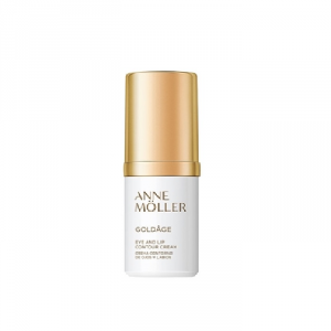 Anne Möller Goldage Eyes And Lips 15ml
