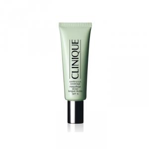 Clinique Continous Coverage Makeup Spf15 01 Porcelain 30ml