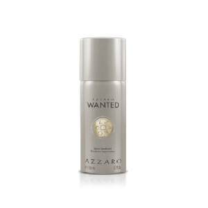 Azzaro Wanted Deodorante Spray 150ml