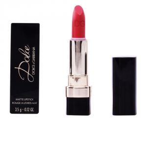 Dolce And Gabbana Dolce Matte Lipstick In Rose 512 Dolce Excela